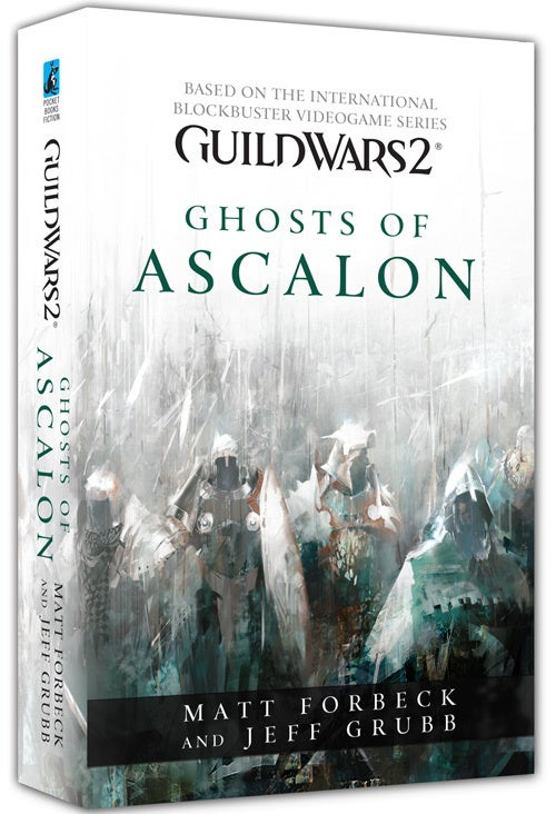 A Novel Introduction To The World Of Guild Wars 2
