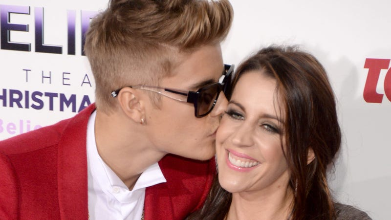 You Can Stop Begging Now: Justin Beiber Recorded a Song with His Mom