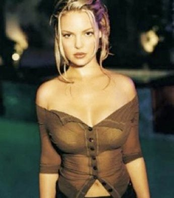Katherine Heigl Will Live Forever As The Next Highlander... Sorta