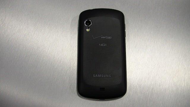 Samsung Stratosphere Gallery