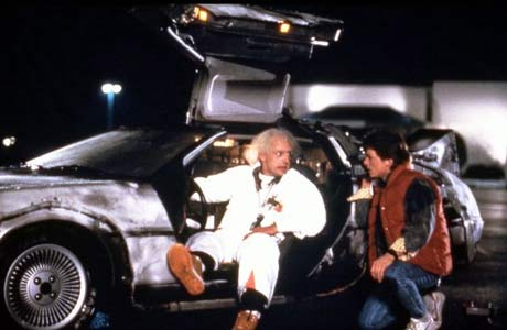 The 10 Greatest Science Fiction Comedies