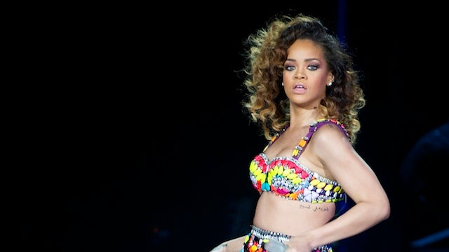 Rihanna Does Not Appreciate Being Called A 'Niggabitch'