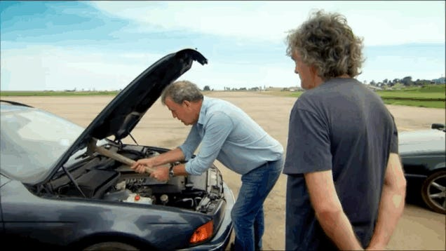 The Ten Simple Tools Every Car Owner Needs
