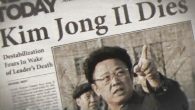 Japan Cannot Pretend Kim Jong-il Is Dead