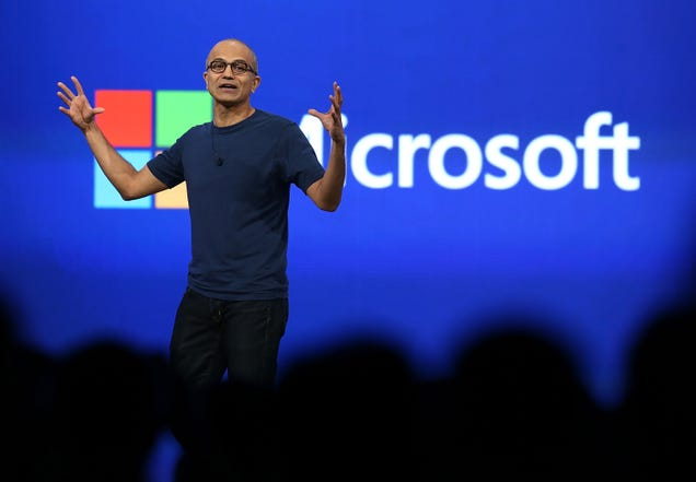 More Than 5,000 Microsoft Employees Could Be Laid Off This Week