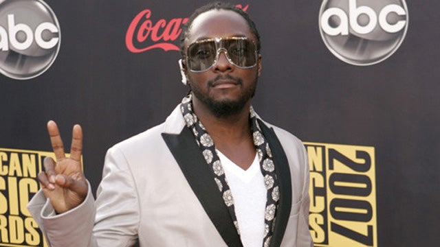 Intel Puts will.i.am On the Payroll Because Why?