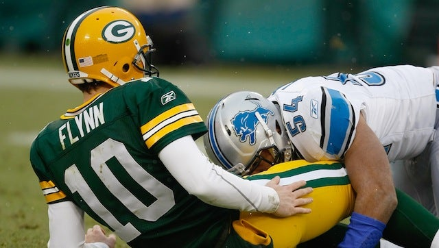 Was Matt Flynn's Big Game A Fluke?