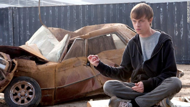 Chronicle: A Wonderfully Depressing Take on the Superhero