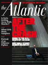 The Atlantic is Hiring for Student-Servitude Position