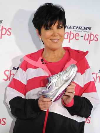 Kris Jenner May Be The Richest Reality Star Of Them All