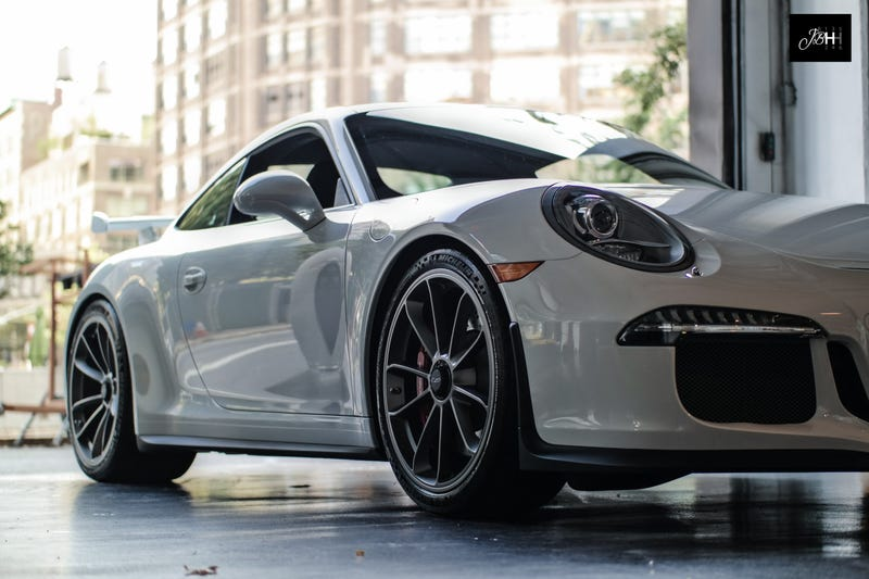 CCC's GT3