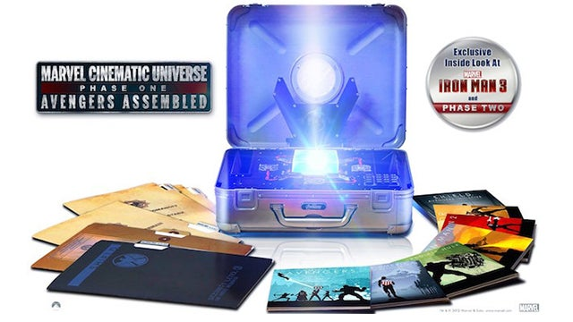 Deals: Marvel Cinematic Universe, 75 Years of Batman, Munchkin