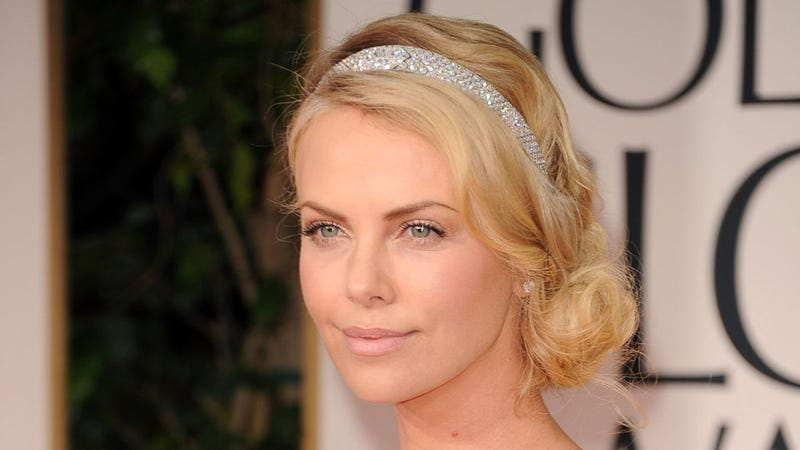 Charlize Theron Surprises Us All by Adopting a Baby