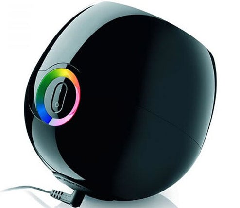 Philips LivingColors Lamp Gets Miniaturized