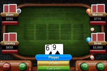 Card Master Pro iPhone App Exposes Brian Lam's Poor Gambling Skills