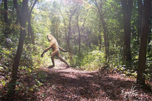 We Know Where To Find Bigfoot Bones, Says Expert