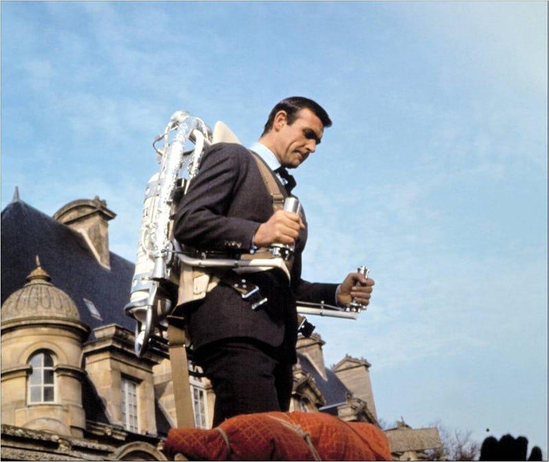 El reloj de James Bond que costó 38 dólares y se subastará por 60.000