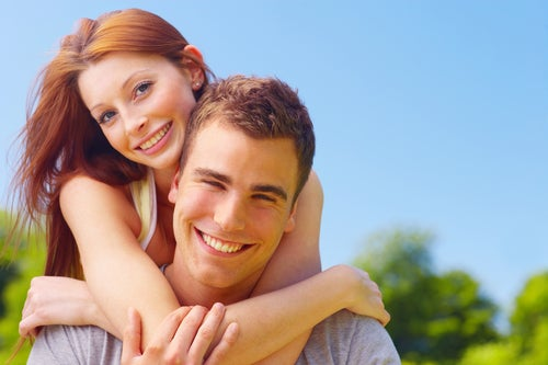 Love Means Not Knowing Anything About Your Partner