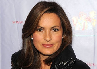 Another Reason To Fall In Love With Mariska Hargitay