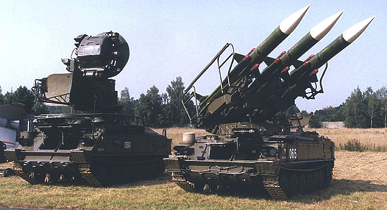 Could Russian Or Pro-Russian Forces Have Shot Down MH17?