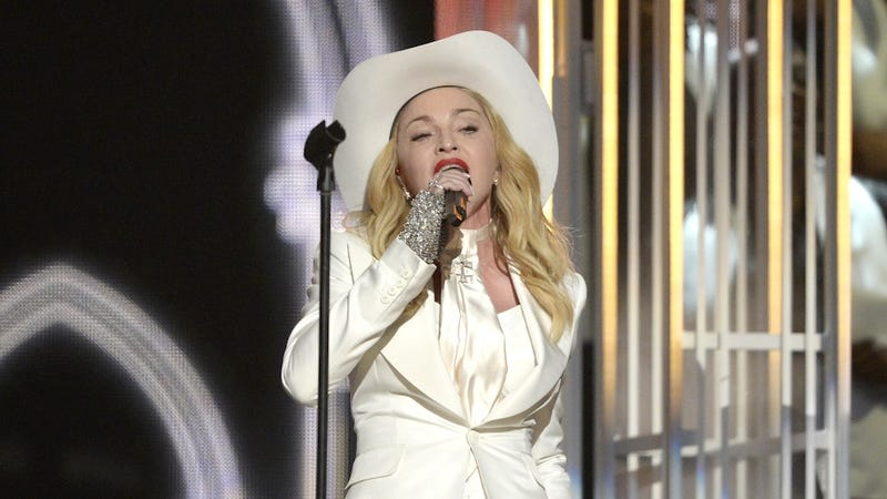 Suddenly Ubiquitous Madonna Will Intro Pussy Riot at New York Event