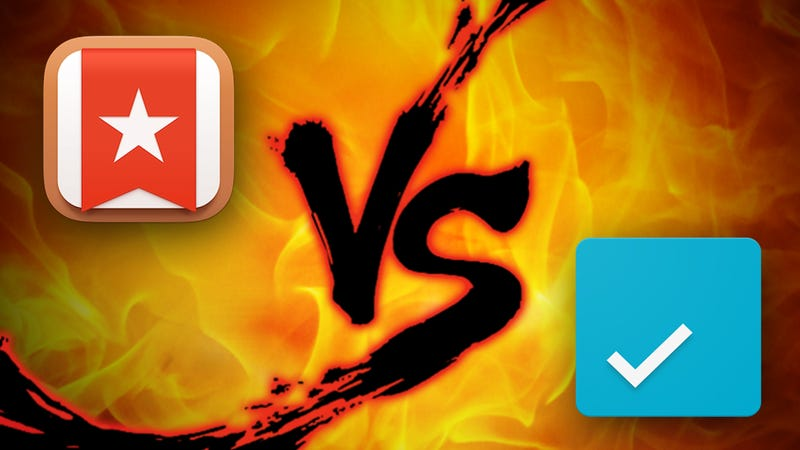 2016 To-Do App Showdown: Wunderlist vs. Any.do
