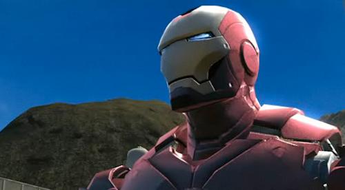 Sega Offers Reasons Iron Man 2 Won't Be Dreadful