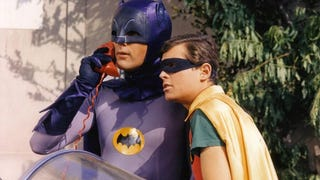 Harlan Ellison releases his never-produced 1966 <em>Batman</em> episode pitch