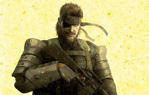 """Kojima-san Doesn't Have To Make Metal Gear Any More"""