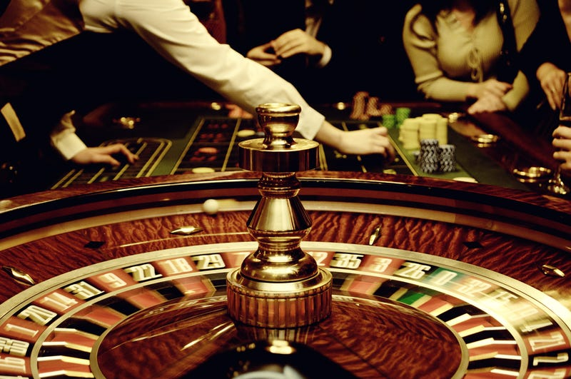Angel Investing Is No Different Than Gambling in Vegas