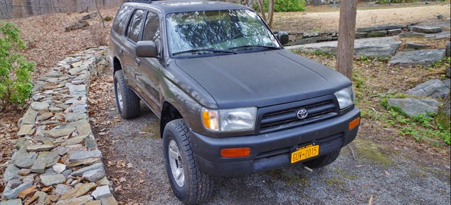 We Adopted A Terrible Toyota Truck To See How Reliable They Really Are