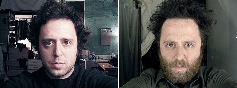 The Guy Who Took a Photo of Himself Every Day Is Still Taking Photos of Himself Every Day