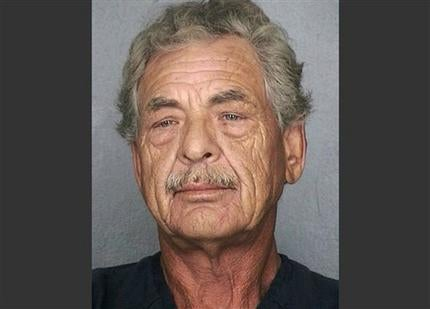 Fugitive Captured in Florida After 37 Years On the Lam