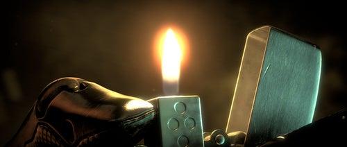 Deus Ex 3, Smoke If You've Got 'Em