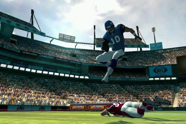 Did Backbreaker Just Get an NFL License?