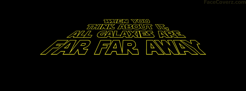 Gloriously Geeky Images That Make Great Facebook Timeline Banners