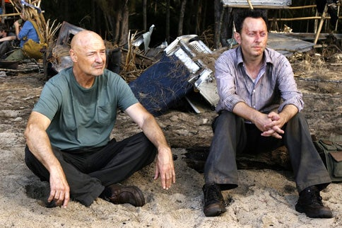 So, Two Guys Are Sitting On a Desert Island . . .