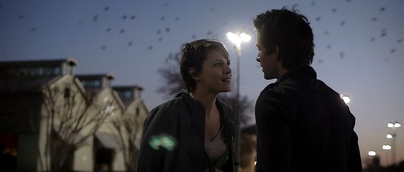 First look at Primer director's next film Upstream Color