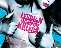 Lesbian Vampire Killers: This Year's Snakes On A Plane?