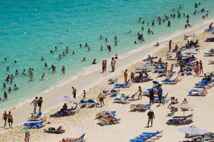 The NSA is Recording Every Single Cell Phone Call Made in the Bahamas