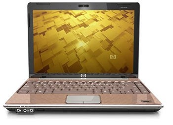 HP's Pavilion dv3500t Its First 13.3-Inch Notebook, Appropriately Colored Bronze