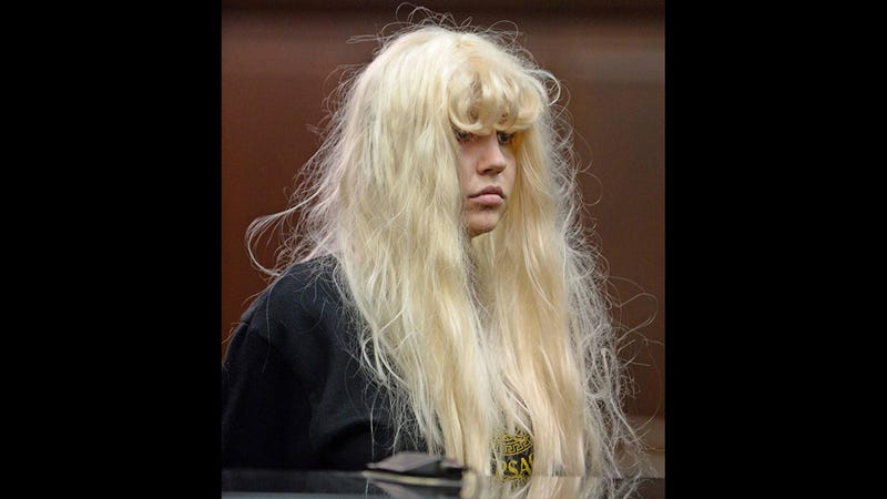 Amanda Bynes Announces Plan to Sue NYPD, Get Plastic Surgery