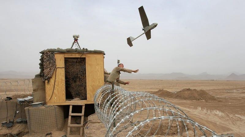 Inside Al Qaeda's Half-Baked Plans to Take Down U.S. Drones