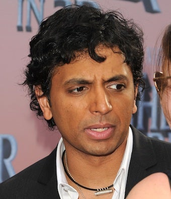 Despite Being Crap, M. Night Shyamalan's New Movie Is Making Lots of Money