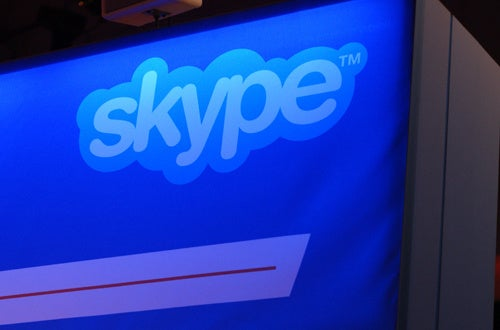 Skype TV Gallery