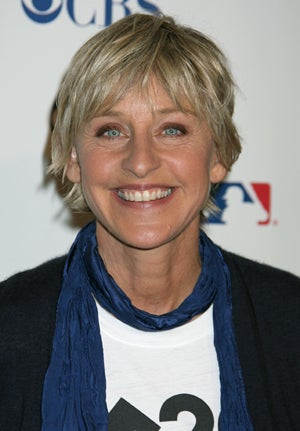 Ellen To Voters: Just Say No To Proposition 8