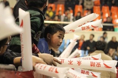 Ma-Bu-Li In China: A Gallery