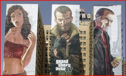 Take-Two Confirms GTA's Half a Billion Week