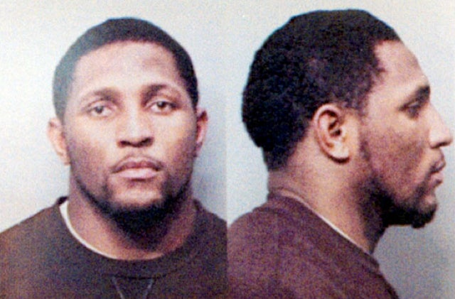 Today In Great Quotes: Ray Lewis On How Evil Pertains To The Lockout
