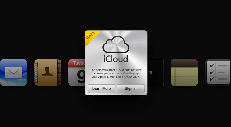 iOS' Reminders and Notes Apps Will Likely Appear in iCloud